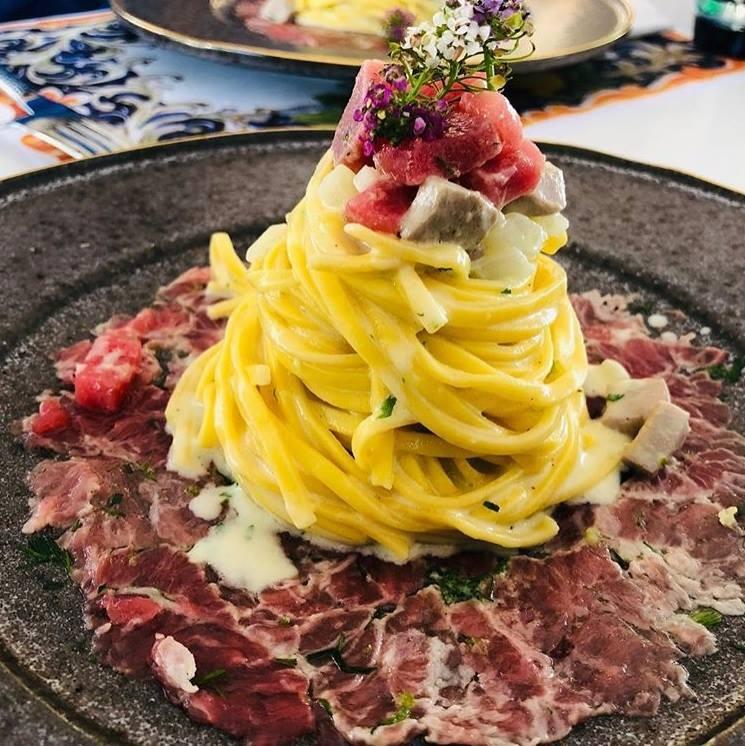ristorante italiano en barcelona