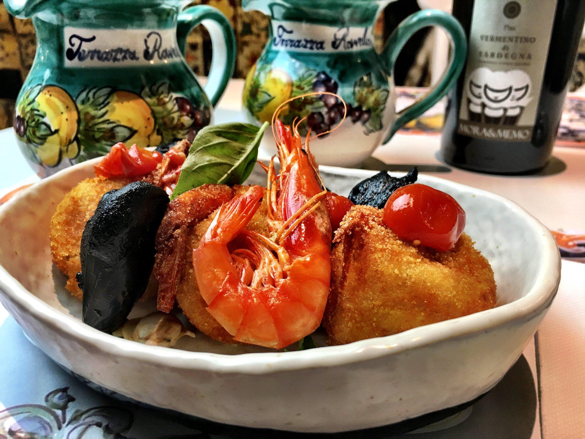 ristoranti italian barcelona